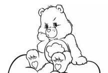 Care Bear   Grumpy Bear 4