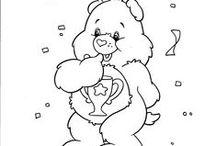 Care Bear   Champ Bear 4