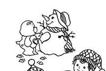 Care Bear   Christmas 4