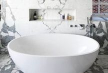 Marble Bathtubs / natural stone design bath