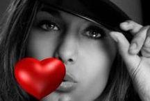 Red & Black ♣️