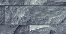 Marble Walls / natural stone design