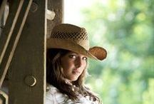 Cowboy girls