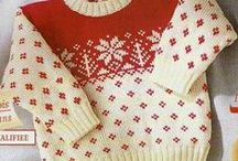 Vintage Sweaters & Knits / Vintage and Retro style Sweaters, Jumpers, and Knitwear - 1920s, 1930s, and 1940s Sweater Inspiration and Ideas