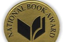 National Book Awards / Finalists and winners of the National Book Foundation's annual National Book Awards, available in accessible digital formats on Bookshare for readers with print disabilities. / by Bookshare