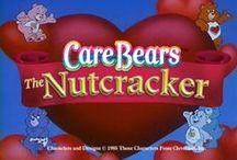 Care Bear Movie   Nutcracker