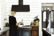 ♥ Kitchens / Beautiful Kitchens From the Interior Design Discovery Community of www.DecoandBloom.com and Around the Net