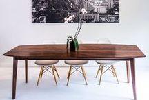 ♥ Mid-Century Modern / Mid-Century Modern Home Decor from Decoandbloom.com and around the net.