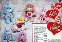 Care Bear   Catalog