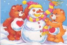 Care Bear CP   And The Big Sneeze