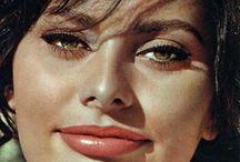 Sofi ♥️ / Sophia Loren ...