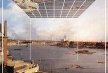 Architectural Renderings and Photocollages