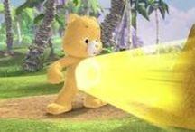 Care Bear   Funshine Bear 3