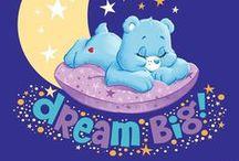 Care Bear   Bedtime Bear 2