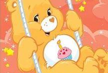 Care Bear   Birthday Bear 2