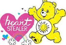 Care Bear   Funshine Bear 2