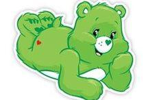 Care Bear   Good Luck Bear 2