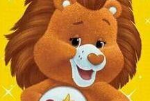 Care Bear Cousins   Brave Heart Lion 2