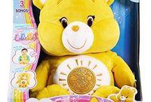 Care Bear   Funshine Bear 5