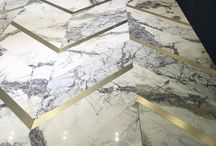 Marble Flooring / natural stone design