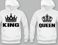 Hoodie & Sweater Ideas / Here are some ideas for your order: