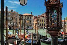 Venice forever..
