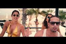 "Aggro Santos - making-of ""So Sexy"" video"