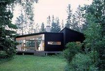 Architecture / by Jenny Lao-Pastor