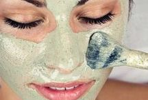 Skin Care / Tips & products for all-over beauty. / by Vivian Duran