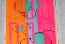 Colors of the life / Sin color la vida no sería tan interesante, cambiante y vital.