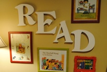Decorate your school library