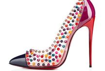 Fancy Feet / by Cashelle Close