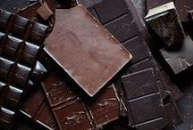 I Choose Chocolate / There has never been an easier choice than chocolate.