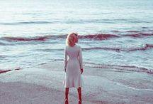 Wanderlust / Take me away in my dreams...