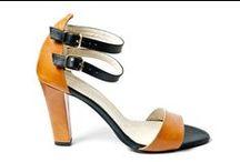Summer 2013 / Handmade women's shoes.