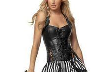 Corpiños y corset ♥