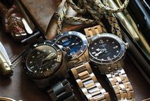 Diving Watches / Beautiful watches for divers and active people
