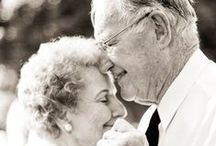Lovely Couples <3 / Inspiring pics of loving couples who radiate charisma, kindness and warmth. / by Vivian Duran