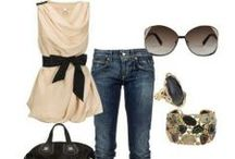 Clothes, accesories & outfits