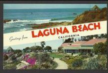 Classic Laguna Beach / Laguna Beach has a rich and varied history—explore it here.