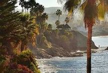 Laguna's Beautiful Beaches / Check out the world-class beaches of beautiful Laguna Beach!