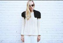 Elizabeth's Looks / Elizabeth Minett's Style.