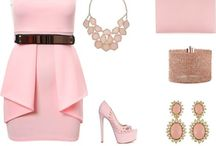 Things to Wear / Things to wear all occasions