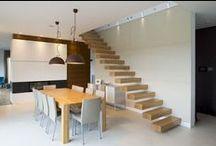 Dom w Modlniczce / Projekt wnętrz domu w Modlniczce