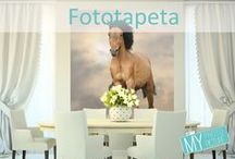 Fototapety / #Inspiracje, #aranżacje #wnętrz, #wystrój i #dekoracje za pomocą #fototapety ! #Wymarzone #wnętrze!