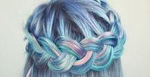 ✄ HAIR ✄