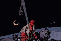 Hellboy/Mignola