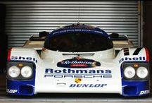 Porsche Rennsport Reunion V / La Porsche Rennsport Reunion es la reunión más grande de automóviles Porsche en el mundo. Este tablero hace una revisión de las imágenes más espectaculares. Más información: http://po.st/RRVPhotos