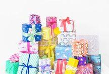 embala pra viagem / De papel, coloridos e com laços! Aqui você vai ver muitas embalagens para presente.