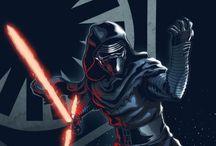 Star Wars VII Onwards